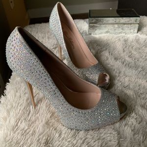 👠Perfect prom shoes!👠